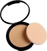 Radiant Velvet Finish Cream Powder Make Up 06 Medium Tan SPF 15 10gr