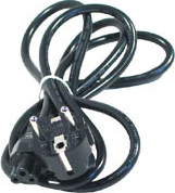 ACER POWER CABLE CE 3-PIN