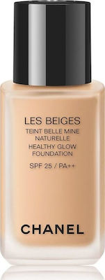 Chanel Les Beiges Teint Belle Mine Naturelle SPF25 22 Rose 30ml