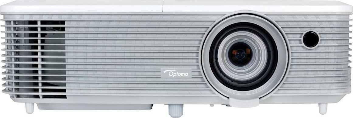 Optoma W400 (95.78C01GC0E) - Πληρωμή και σε έως 36 Δόσεις!!!