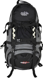 Colorlife Mountaineering 60lt 117 Grey