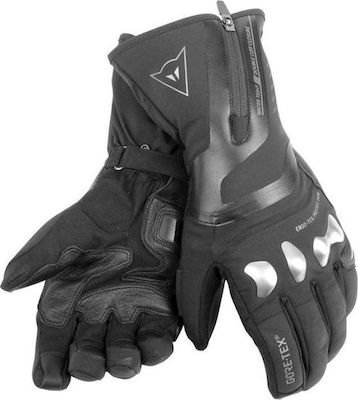 Dainese X-Travel Gore-Tex Black