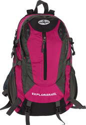 Colorlife Net Adventure 45lt 825 Fuchsia