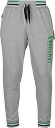 Everlast Large Logo Jogging 486005 Grey Marl