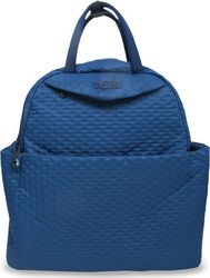 Smart Trike toTs Infinity Changing Bag - Blue Quilt