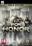 For Honor (Gold Edition) PC