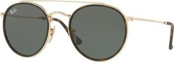 Ray Ban Double Bridge RB3647N 001