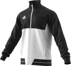 Adidas Tiro 17 Training Jacket BQ2598