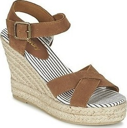 Σανδάλια Superdry ISABELLA ESPADRILLE WEDGE SHOE