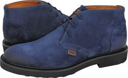 Boss Shoes Langton Blue