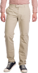 Tom Tailor Παντελόνι Ανδρικό 9Cas/Beige 161T26404002001 1651895