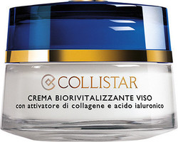 Collistar Biorevitalizing Face Cream All Skin Types 50ml