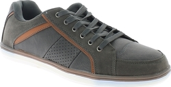 IQ Shoes 2806100101 Grey / Brown
