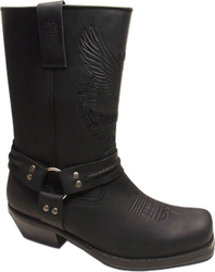 Johnny Bulls 4829 Black