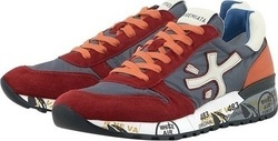 Premiata MICKN_1281E Red / Grey Mutly