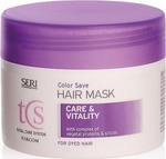 Farcom Seri Care & Vitality for Dyed Hair 300ml