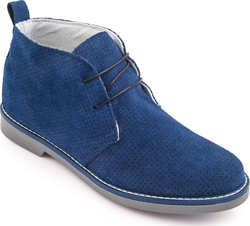 Oshoes 889-2 Blue