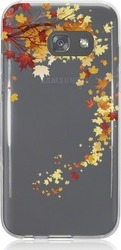 Call Candy Back Cover Autumn Breeze (Galaxy A5 2017)
