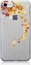 Call Candy Back Cover Autumn Breeze (iPhone 8/7 Plus)