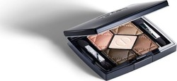 Dior 5 Couleurs Couture Colours & Effects Eyeshadow Palette 746 Ambre Nuit