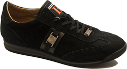 Boss Shoes M-458-B2035 Black