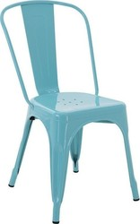 Industrial Dinning Chair 3-50-998-0020