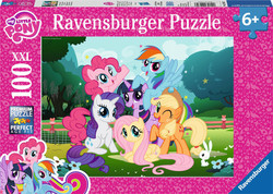 My Little Pony 100pcs (10935) Ravensburger