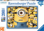 Despicable Me 200pcs (12836) Ravensburger