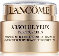 Lancome Absolue Yeux Precious Cells Advanced Radiance Regenerating and Restoring Cream 15ml