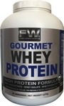 Fitway Gourmet Whey Protein 2270gr White Chocolate