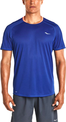 Saucony Revolution Short Sleeve SA81285-VB