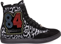 John Galliano 4436/W Black Multi