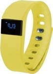 Go Clever Smart Band (Yellow)