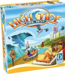 Queen Games High Tide