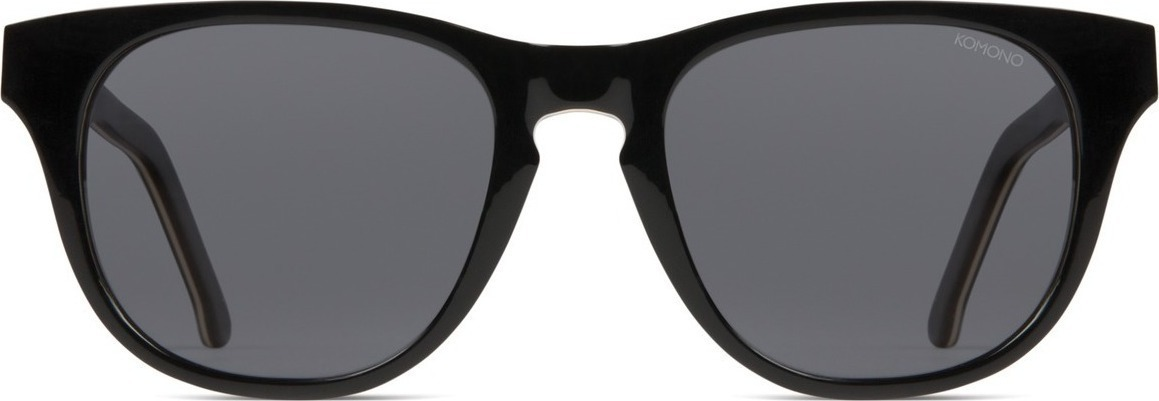 Komono The Luca Acetate Black - Skroutz.gr 03cbc895402