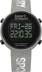 Superdry Sport Pedometer SYL203E