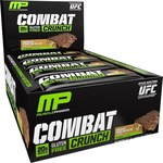 Musclepharm Combat Crunch Bars 12 x 63gr Chocolate Coconut