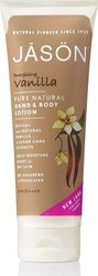 Jason Energizing Vanilla Hand & Body Lotion 227gr
