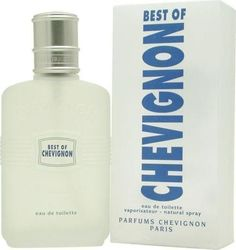 Chevignon Best Of Chevignon Eau de Toilette 50ml