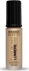 Berange Make Up Paris Lumiere Foundation Beige Clair 30ml