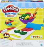 Hasbro Play-Doh: Kitchen Creations - Shape 'n Slice