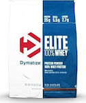 Dymatize Elite Whey Protein 4540gr Strawberry Blast