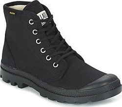 Palladium Pampa Hi 74680466 Black