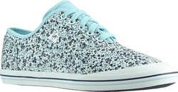 Le Coq Sportif Grandville CVO W Mini Flowers 1511869 Light Blue