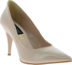 IQ Shoes 710 Beige Nude