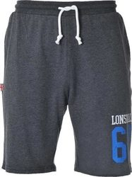 Lonsdale Sleaford 116604-Anthracite