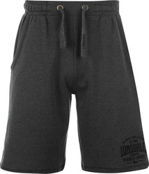 Lonsdale Box Lightweight 632244-Charcoal