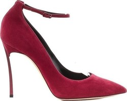 Casadei 67030H005 Red Suede