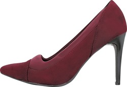 Trendy Too Gardez Bordeaux