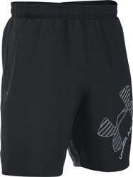 Under Armour 8 Woven Graphic Short 1286060-001